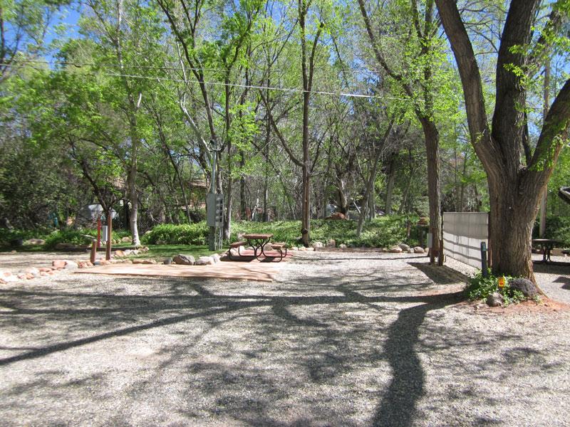 Rancho Sedona Rv Park Sedona Az Rv Parks